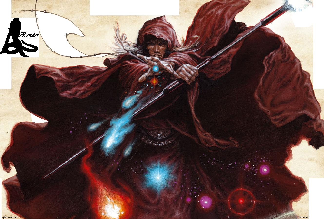 Trilogie du Magicien Noir de T. Canavan