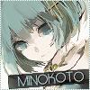 Joyeux anniversaire Sayaka-chan et Minokoto! ♪