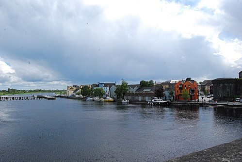 Athlone - River Shannon