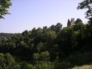 Etape 06-Lac de Chambon(36)-Bénévent l'Abbaye(23)