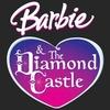 Logo Barbie et le Palais de Diamant