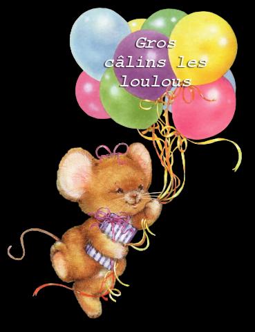 le 15 Juin 2019 ♥ Natty * petite-fille d' Athos ♥ fête ses 2 ans !