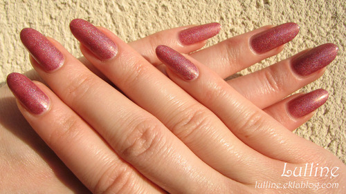 OPI - DS Passion