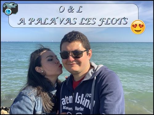 [O & L] - Week-end à Palavas-les-flots (34)
