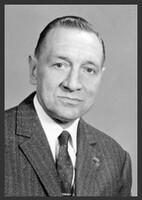Funérailles de Mr Victor Desmet, l'un des derniers Compagnon de la Libération.