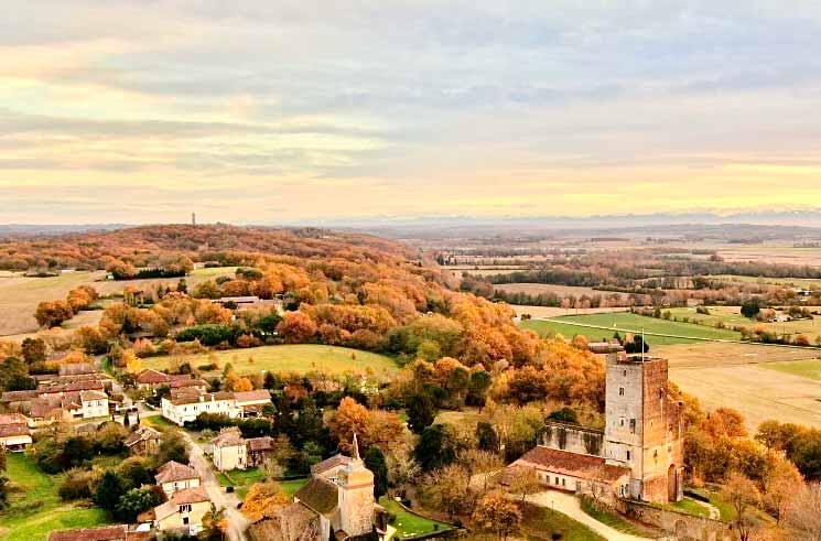 Termes d'Armagnac | Communauté de communes Armagnac Adour