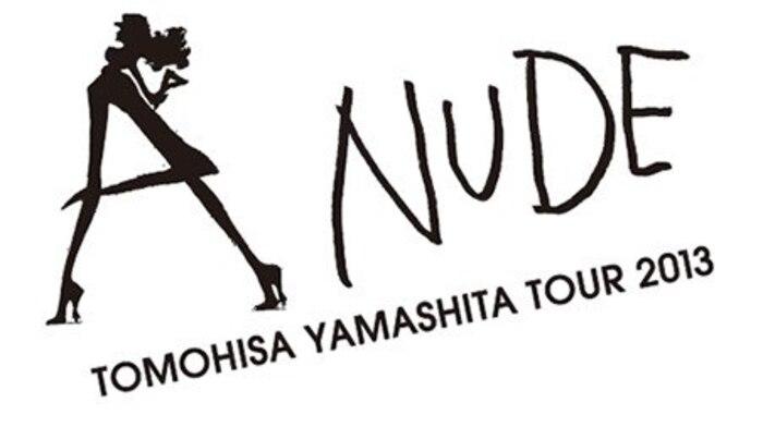Yamashita Tomohisa Tour 2013 -A Nude-