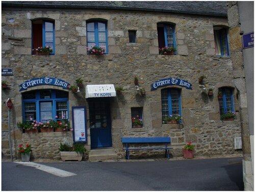 Cassoulet breton