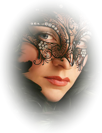 Femmes Masquées