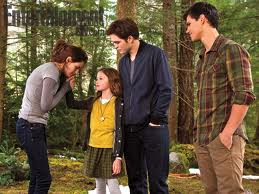 Des nouvelles de Twilight 5