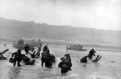 La deuxième guerre mondiale ( suite 2)