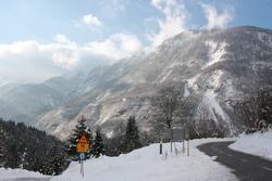 Sur la route > Slovénie