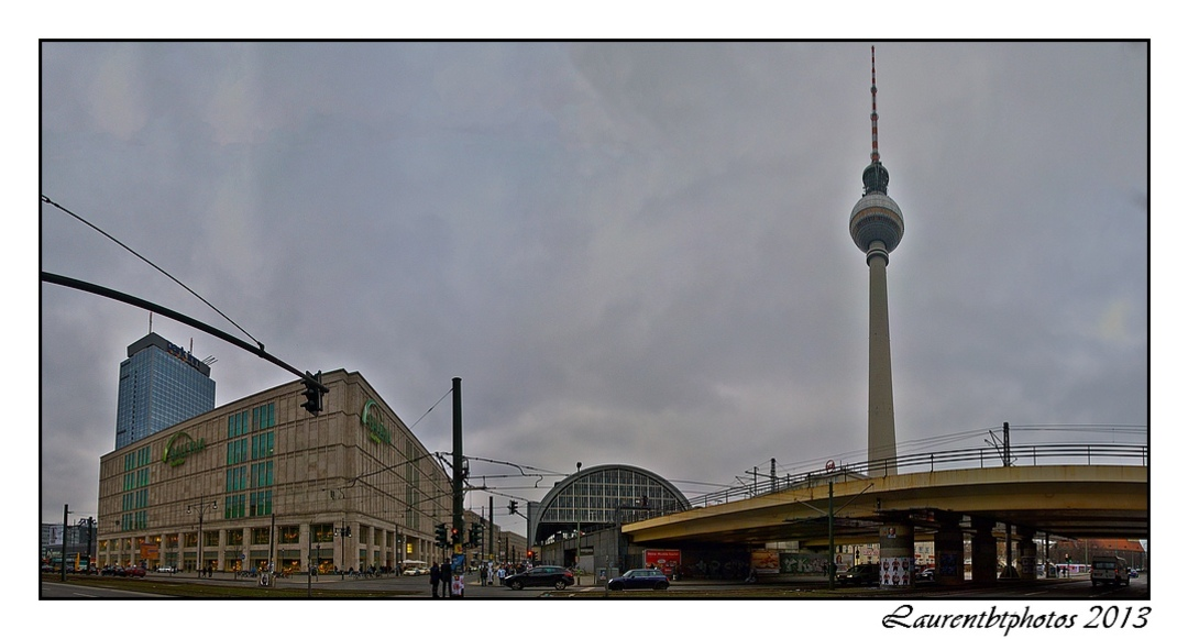Panoramiques Berlin