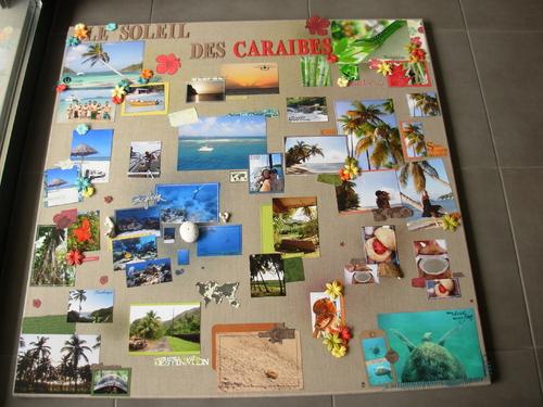 Caps : Home-Déco - Le soleil des Caraibes !