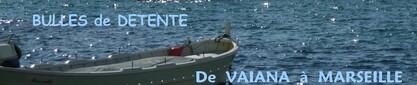 UNE SEMAINE  DE  VACANCES.....