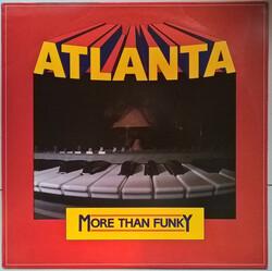 Atlanta - More Than Funky - Complete LP
