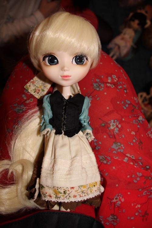 Boutique Éphémère Jolie Doll à Nantes