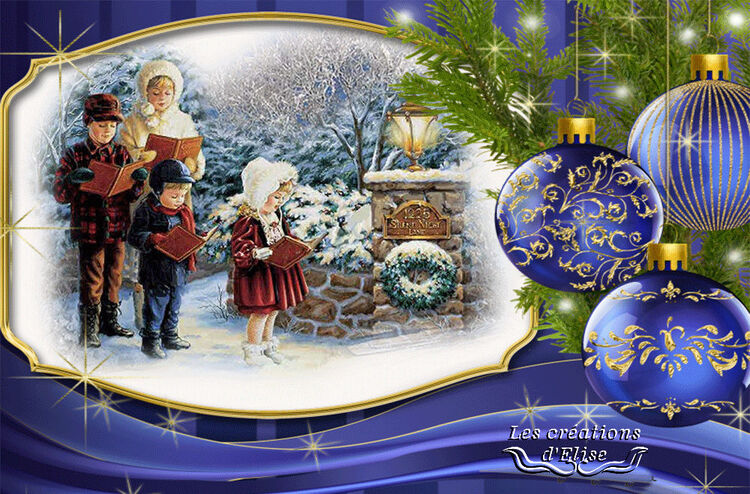 Bienvenue Père Noël