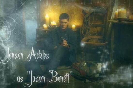 Jason Benett