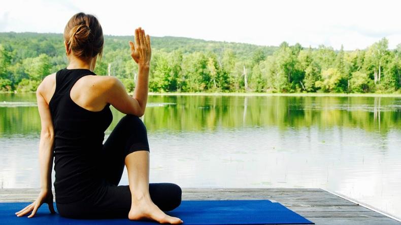 yoga defi