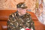 Il entame sa visite de travail et d'inspection à Oran : Gaid Salah fait-il la sourde oreille au peuple ?