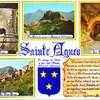 sainte agnés alpes maritime