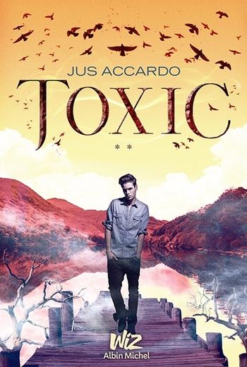 Toxic - Jus Accardo
