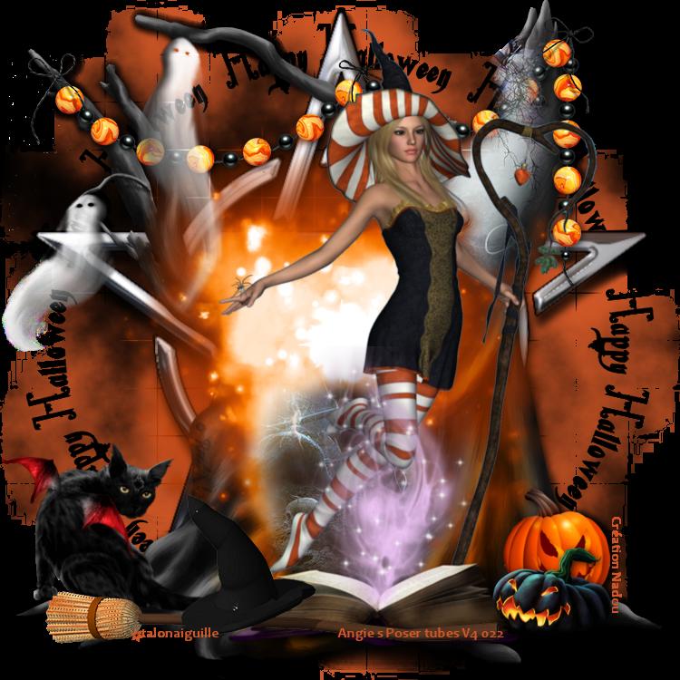 *** 23 - Happy Halloween ***
