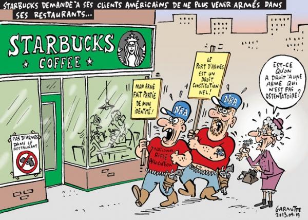 starbucks-demande-a-ses-clients-americains-de-ne-plus-venir-armes-dans-ses-restaurants