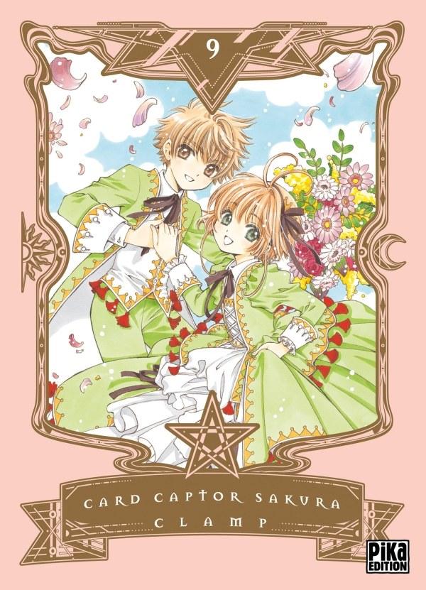 Tome 9: Voici l'affrontement final ! Soutenue par ses amis, Sakura va devoir se battre de toutes ses forces pour vaincre Eriol et la magie de Clow. Mais le pouvoir des cartes sera-t-il suffisant pour gagner ? Un dernier volume plein de surprises qui clôt la série en beauté !  Retrouvez la suite des aventures de votre chasseuse de cartes préférée dans Card Captor Sakura - Clear Card Arc.