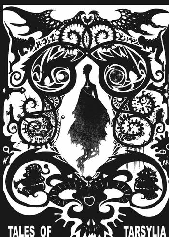 Légendes de Tarsylia - Livre 1 - Wu Miao (2)