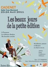 Beaux jours 2011
