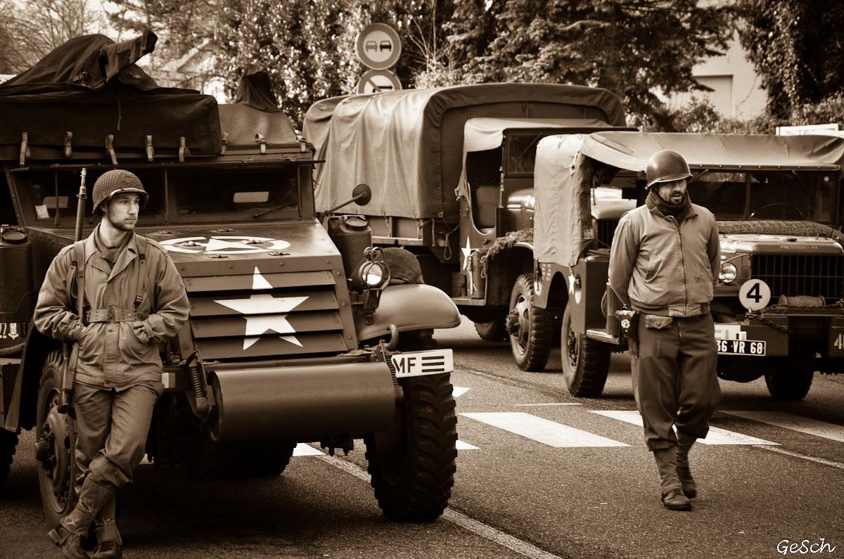 libération lutterbach pfastatt guerre mondiale