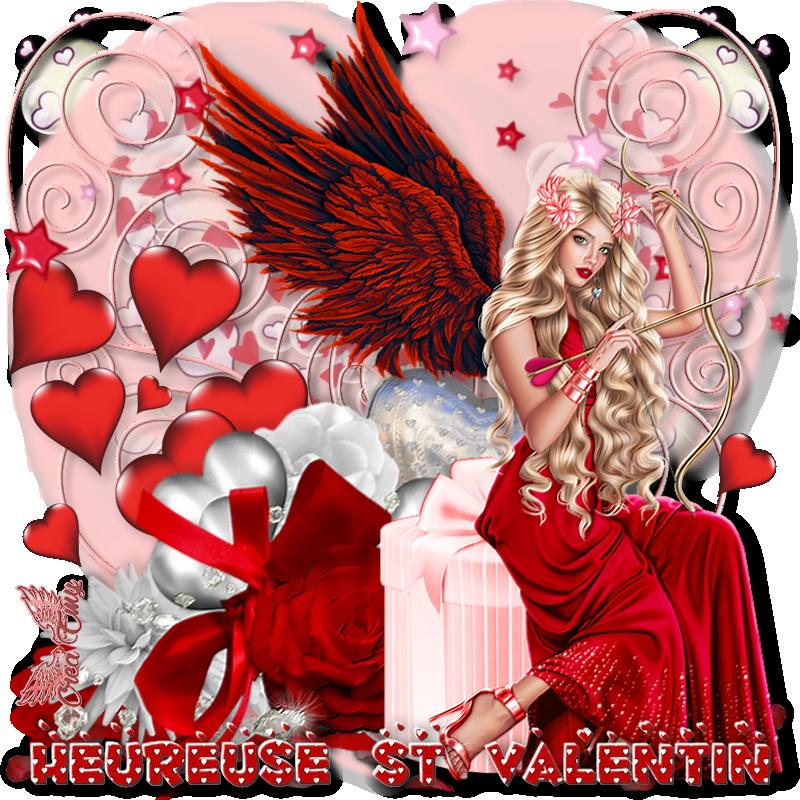 Heureuse St Valentin