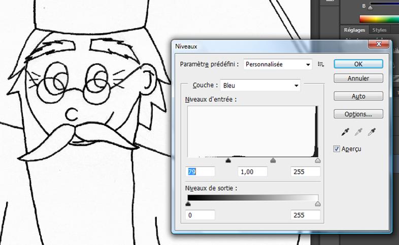 Tuto dessin ordi for Comment faire un dessin sur ordinateur