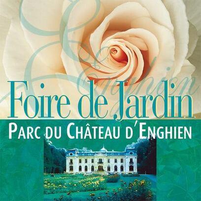 Gagnez vos entrées pour la Foire de jardin du parc d'Enghien