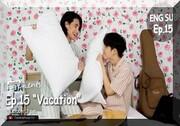 Vacances, boulot et Boy's Love