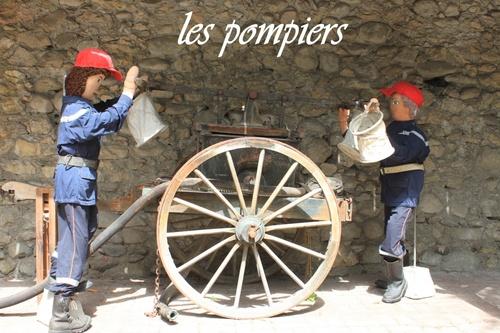 LES MOUNAQUES DE CAMPAN . (2/2)