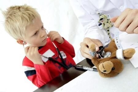 Plus 450 enfants invités à la clinique des nounours à Woluwe-Saint-Lambert