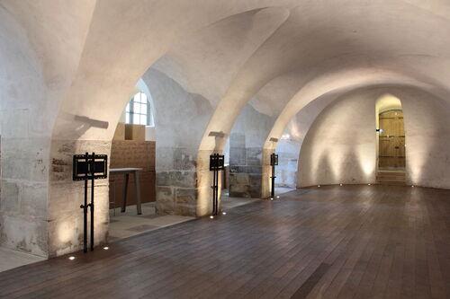 Soutien au retour du musée Chapleur à Lunéville