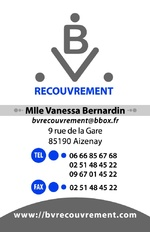BV Recouvrement