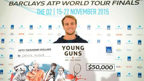 Vivre de son tennis sur le circuit ATP: un vrai parcours du combattant