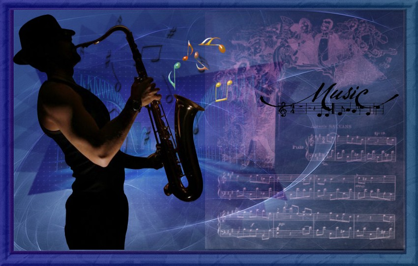 Musique ...