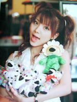 Alo Hello! Tanaka Reina photobook アロハロ!田中れいな写真集