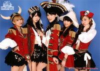 Galerie ℃-ute Concert Tour 2013 Haru ~Treasure Box~
