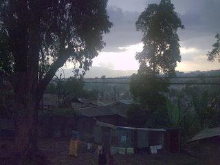 Pleuvra, Pleuvra pas ?