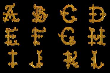Elizabethan initials,gif,S/Z
