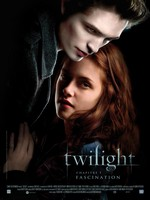 Twilight Fascination affiche
