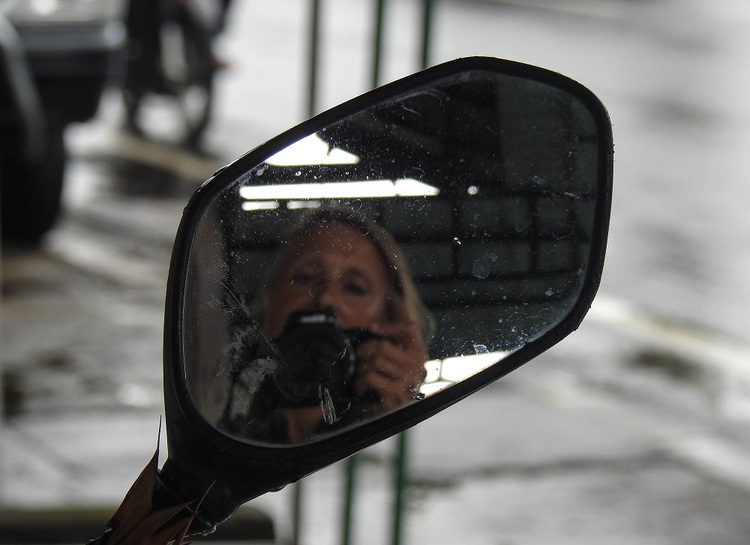 11 Août - Mundunk... Six heures sous une pluie battante !