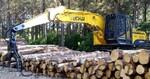 YUCHAI HEAVY INDUSTRY:  fort succès des pelles forestières.